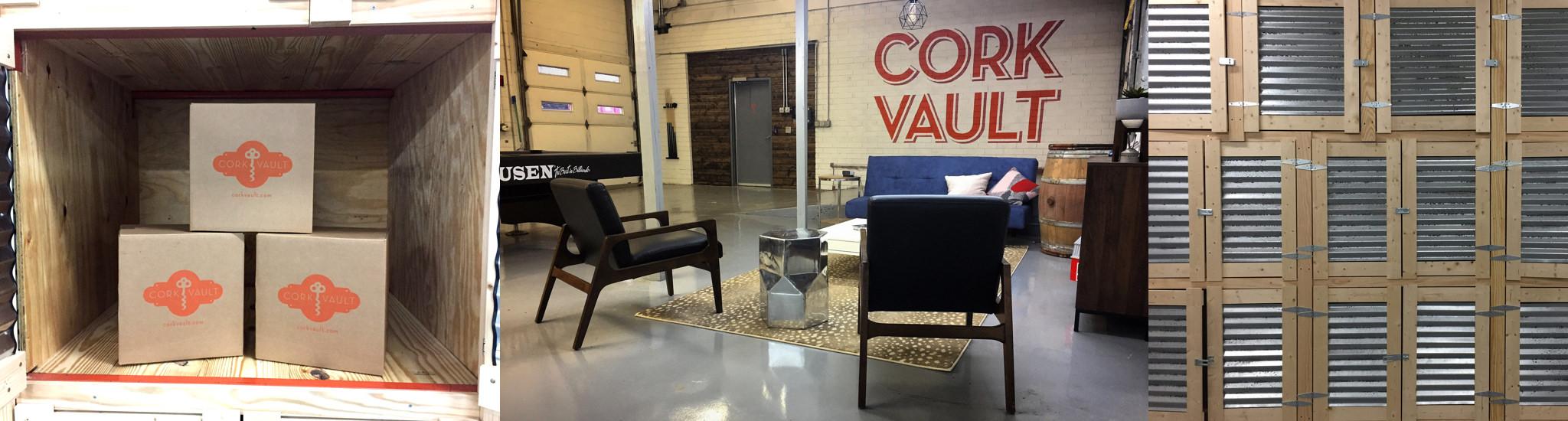 cork vault
