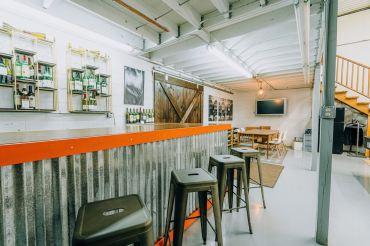 Cork Vault Lounge